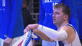 Mavs focus on help for Luka Doncic after another 1st-round exit