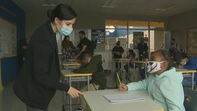 Dallas, Fort Worth ISD parents mull decision to send students with masks after mandate ends