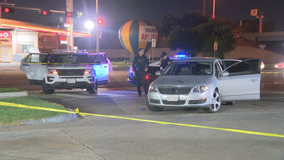 Pregnant woman in critical condition, baby delivered after road rage shooting in Dallas