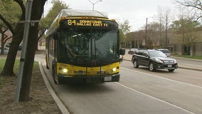 DART's redrawn bus routes and updated service plan to begin next year