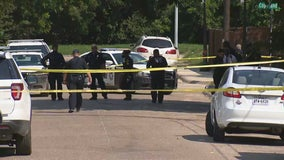 Dallas PD: Woman in custody after stabbing 7-year-old to death