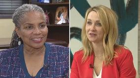 Fort Worth mayoral candidates make final push for votes