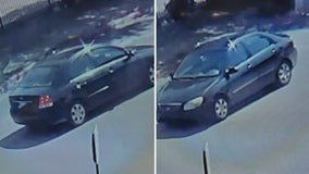 Woman wanted following Dallas gun battle that injured 4-year-old girl, several others