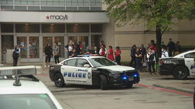 Man whose daughter was injured during evacuation at NorthPark Center describes what they went through