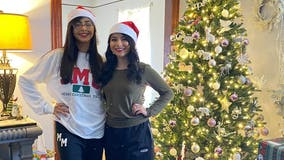 Garland ISD 2021 senior twins earn combined $600k in scholarship offers