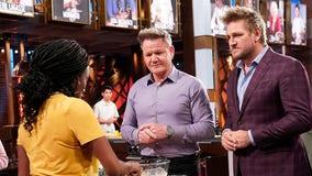 Chef Curtis Stone guest judges 'MasterChef: Legends' on FOX