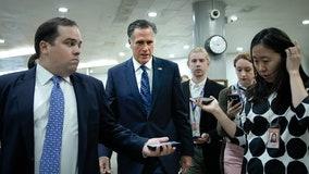 Senators eye infrastructure deal with $579 billion in new spending