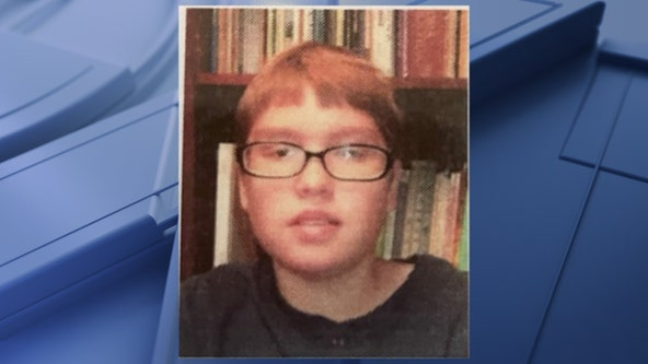 Garland police searching for missing 15-year-old with autism
