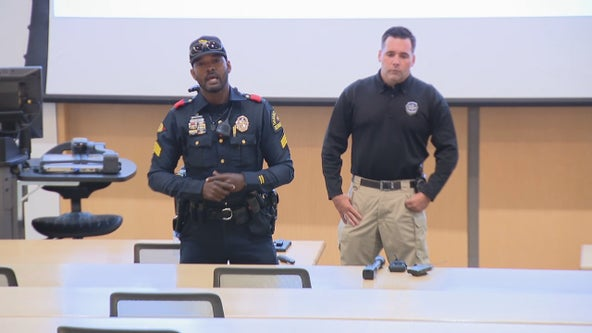 Dallas Police Department to train all officers in ABLE peer-intervention program