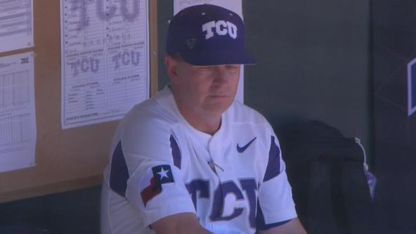 Texas A&M hires Schlossnagle, who built TCU baseball into powerhouse