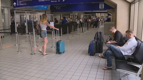 North Texas airports to receive millions in pandemic relief from FAA grant