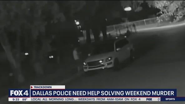 Trackdown: Help find person of interest in Steven Valadez's murder