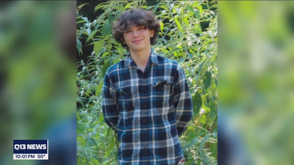 Friends speak out after high school senior shot and killed in Arlington days before graduation