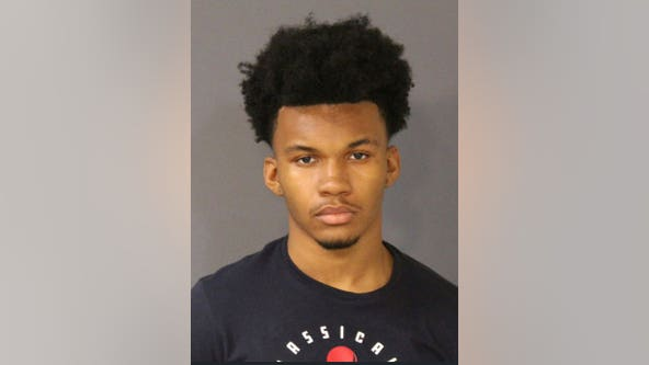 DeSoto teen charged in crash that killed Kimball High School mentor