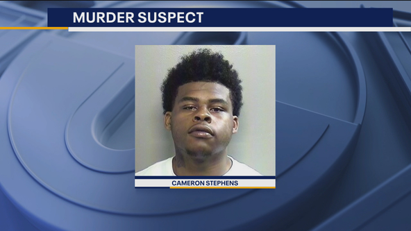 18-year old arrested for fatal shooting of 16-year old at Hurricane Harbor