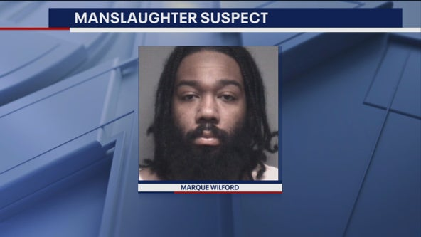 Police: Grand Prairie man killed neighbor after firing gun in apartment