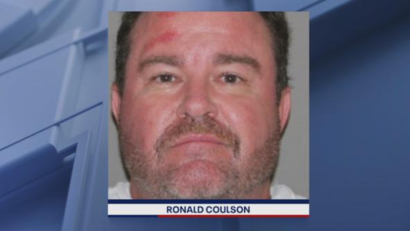 Dallas police senior corporal arrested for drunken driving