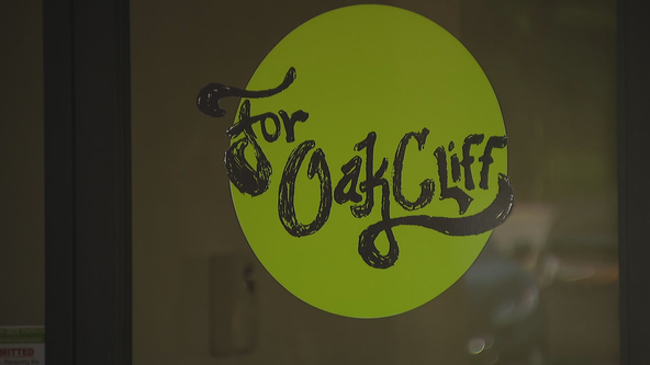 Non-profit For Oak Cliff has new home to help those in Oak Cliff be successful