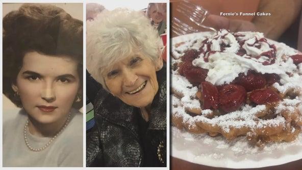 State Fair of Texas fried food icon Fernie Winter dies at 95