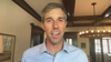 Beto O'Rourke discusses continued efforts by Texas Democrats to stop proposed voting laws