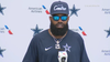 Fit Elliott feeds off motivation from Cowboys' 2020 downer