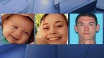 Amber Alert canceled after Ennis 7-month-old found safe, mom in custody
