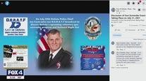 DeSoto police offering Walmart gift cards for surrendering unused guns