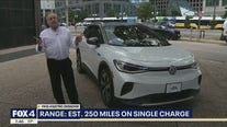 Ed Wallace: VW ID.4 Electric Crossover