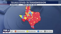 Doctors urge North Texans to get vaccinated, mask up as CDC updates mask guidelines