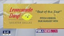 Lemonade Day in Dallas