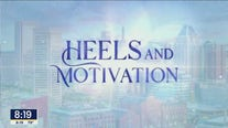 Heels and Motivation looks to take locals to new heights