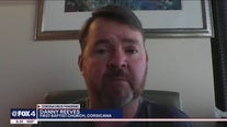 """""""I was wrong"""" Corsicana pastor regrets not getting vaccinated after COVID-19 battle"""