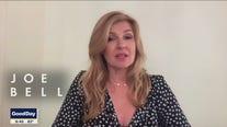 Connie Britton discusses new film 'Joe Bell'