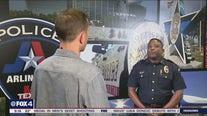 Arlington police chief condemns violence among local teens