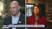 Wright, Ellzey face off in U.S. House runoff