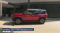 Ed Wallace: 2021 Ford Bronco SUV