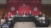 Texas, Oklahoma boards vote to accept invitation to SEC