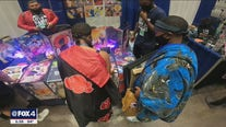 Arlington plays host to Dream Con for gamers, anime and pop culture fans
