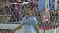 Abubakar, Willis help Rapids beat FC Dallas 2-0