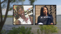 2 women drown in Lake Lewisville after falling from pontoon boat during birthday celebration
