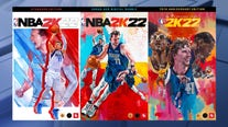 Luka Doncic, Dirk Nowitzki become first Mavericks to be on the cover of NBA 2K game
