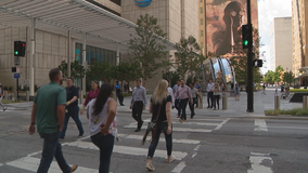 Police, community partners develop safety plan as more people come back to Downtown Dallas