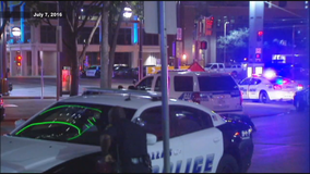 Public invited to Wednesday events marking fifth anniversary of July 7 Downtown Dallas ambush