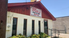 After 66 years in Dallas, Mac's Bar-B-Que closing Monday