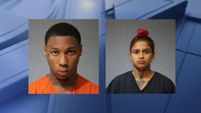 Suspects accused of murdering 60-year-old woman in Garland arrested