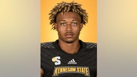 Sheriff: KSU quarterback killed after more than '50 rounds' fired at his car in Florida Panhandle