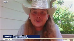 East Texas country music artist Tanner Sparks releases new single