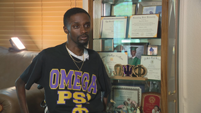 After being paralyzed in 2009, DeSoto's Corey Borner takes major steps in his recovery