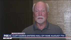 Cowboys legend Cliff Harris excited to get his day in Canton