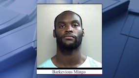 Arlington police arrest Atlanta Falcons player for indecency with a child